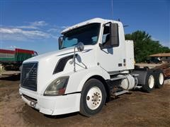 2007 Volvo T/A Truck Tractor