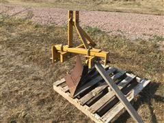2016 Country Line Turning Plow