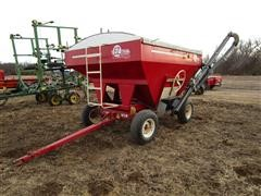EZ Trail 230 Gravity Wagon W/Hydraulic Fill Auger