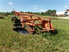 Allis-Chalmers 4-Bottom Plow