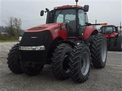 2012 Case International Magnum 260 Tractor