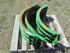 John Deere 9770 Small Wire Concaves