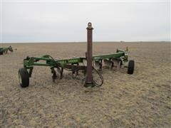 John Deere 3600 6-Bottom Moldboard Plow