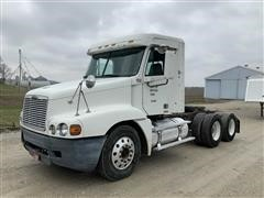 1999 Freightliner Century 120 T/A Truck Tractor