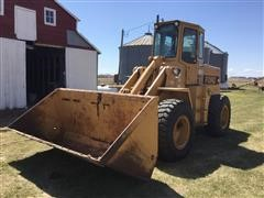 Ford A64 Wheel Loader