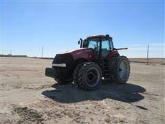 2012 Case IH 260 Magnum MFWD Tractor