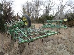 John Deere 980 42' Field Cultivator For Parts