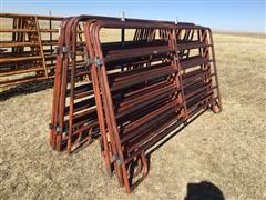 Farmaster Stock Guard Portable Panels