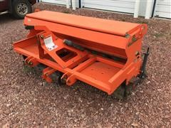 2013 Land Pride Solid Stand Drill Seeder