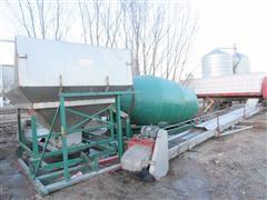Kraus Fertilizer Mixer