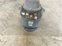 Emerson 7220BEP Electric Motor