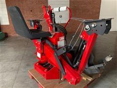 2015 Massey Ferguson CB10 Backhoe Attachment