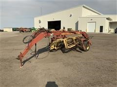 New Holland 216 Hay Rake