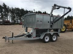 ADS BST-200 Seed Tender