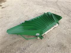 John Deere S660/S670 Combine Tail Board