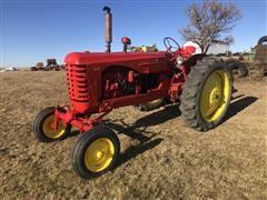 Massey Harris 44 2WD Tractor