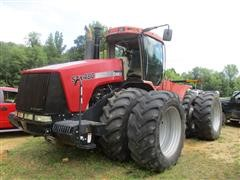 2006 Case IH STX480 HD 4WD Tractor