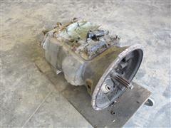 2002 Eaton Fuller Roadranger 10-Speed Transmission