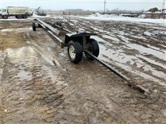 Duo Lift DLT-42 Header Trailer