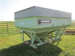 Parker 2600 400 Bu. Gravity Box