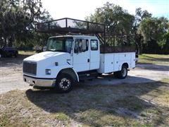 2001 Freightliner FL60 Service Truck