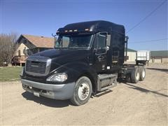 2001 Freightliner Columbia T/A Truck Tractor