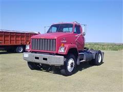 1985 GMC Brigadier S/A Truck Tractor