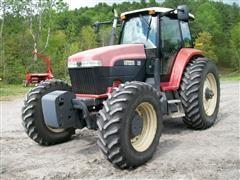 2006 Buhler Versatile Genesis II 2145 MFWD Tractor
