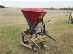 Farm Star 250 3pt Mounted Seeder