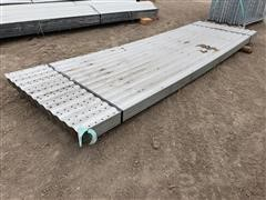 Behlen Mfg Exterior Sheeting/Windbreak Panels