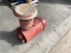 Case IH 2188 Combine Air Cleaner
