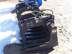 2012 Ffc 11272-0022 Utility Brush Grapple