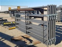 Behlen Mfg 10' Wide Utility Gates