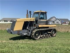 1997 Caterpillar Challenger 65D Tracked Tractor
