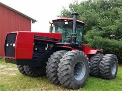 1990 Case IH 9180 4WD Tractor