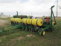 2000 John Deere 1780 Max-Emrge Plus 8/15 No-Till Planter