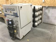 Bauer CFS-25 Compressor