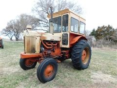 1962 Case 930 2WD Tractor