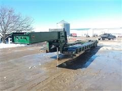 1985 Eagle Eager Beaver T/A Detached Trailer