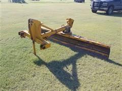 Big Ox 10' 3-Pt Blade