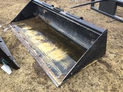 2017 John Deere C84 21 Cu. Dirt Bucket
