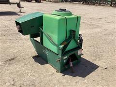Automatic Equipment MB50 Mist Blower