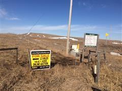 146.42 Acres Custer County, NE