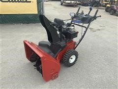 2004 Toro Power Max 1028LE 2-Stage Snow Thrower