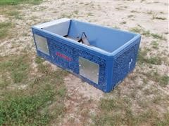 Johnson Livestock Waterer