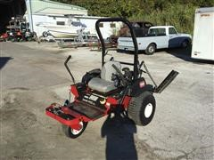 2014 Toro 2040Z Sand Pro