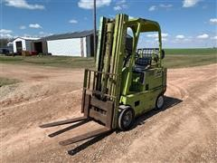 Clark C50B Forklift