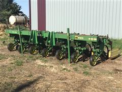 John Deere 885 6R30 High Residue Cultivator/Ridger