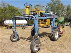 John Blue Boy Sprayer S5000 Series 500 Irrigation Maintenance Unit