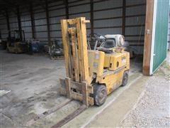 Clark C500-40 Forklift
